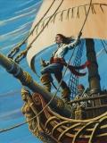 Captain Blackwell's Treasure