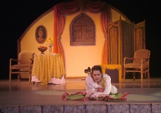 Once Upon A Mattress-Bedroom Set